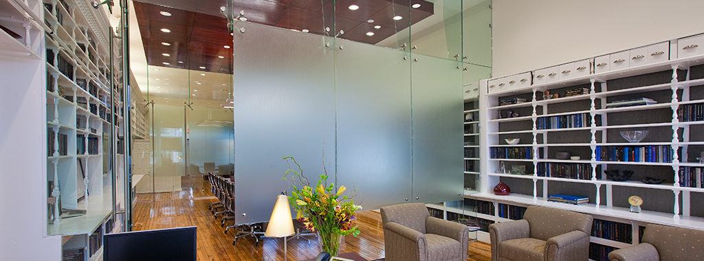 Glass Fabrication For Architects