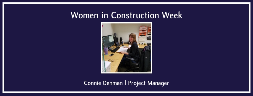 Connie Denman | Project Manager