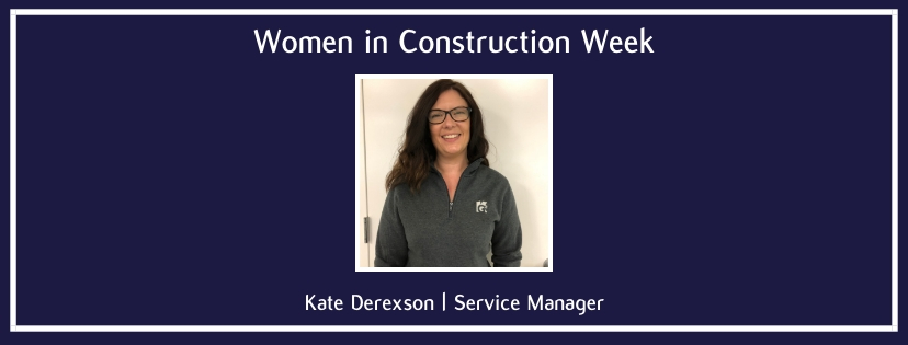 Kate Derexson | Service Manager