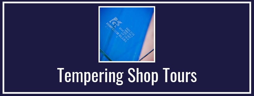 Shop Tours at KGa