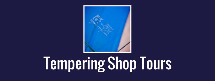 Shop Tours at KGa