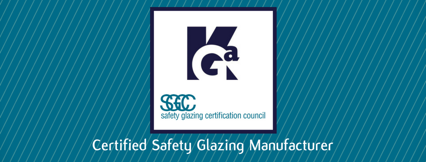 Kensington Glass Arts, Inc. | Certified Safety Glazing Manufacturer