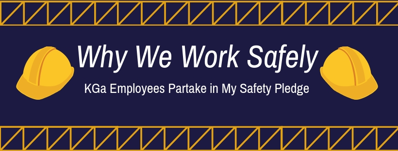 Why We Work Safely