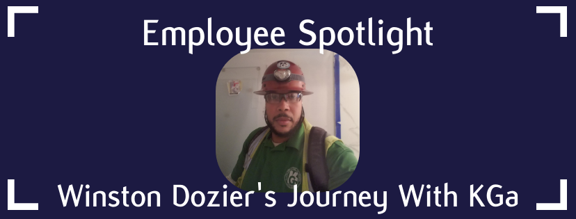 Employee Spotlight | Winston Dozier