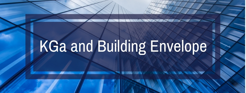 KGa and Building Envelope