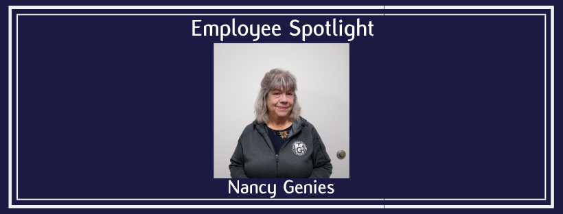 Spotlight on Nancy Genies | Preconstruction & Contract Administrator