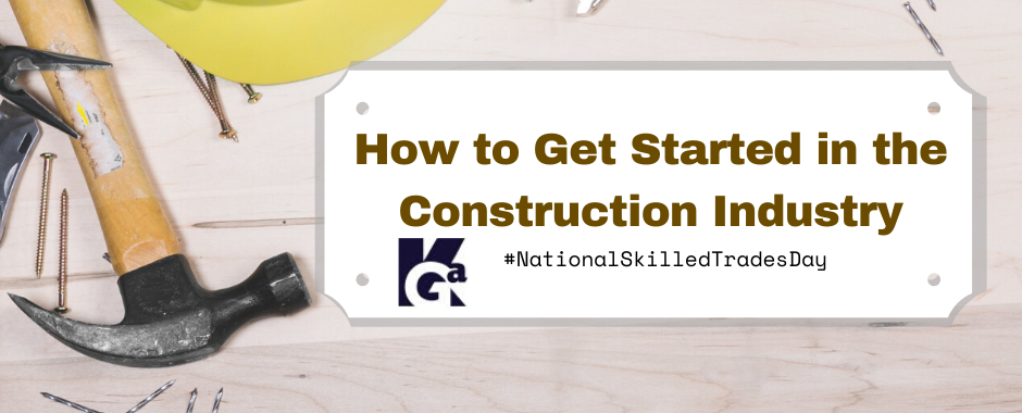 National Skilled Trades Day |  Construction Careers