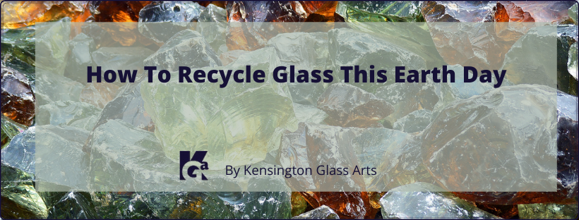 How To Recycle Glass This Earth Day