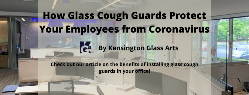 How Glass Cough Guards Shield from Illness
