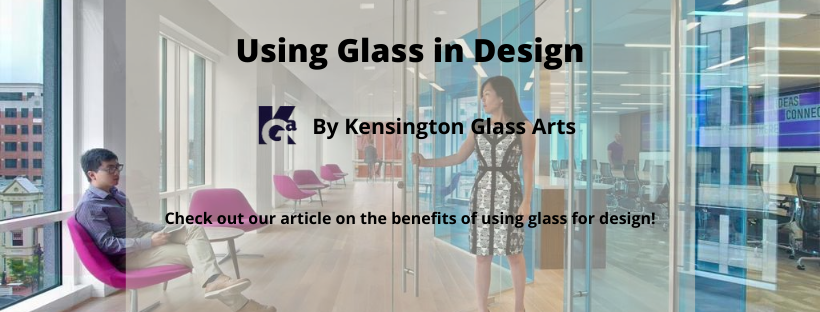 How to Use Glass for Design