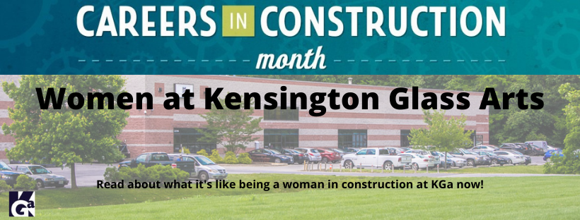 Women in Construction at KGa