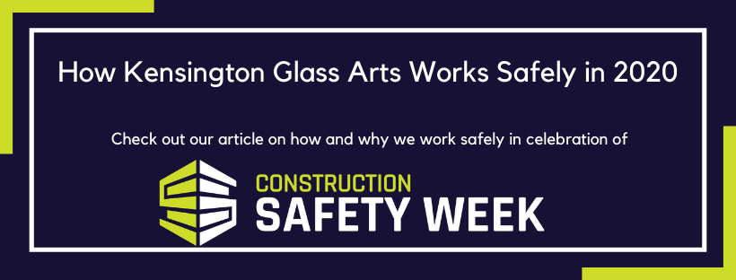 Construction Safety Week & KGa