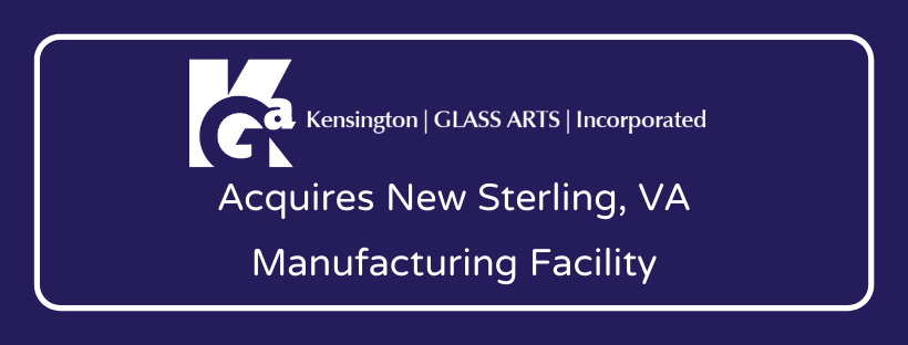 KGa Acquires New Sterling, VA Facility