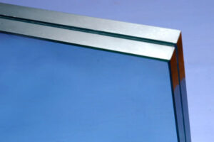 an image of laminated glass