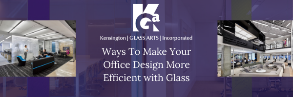 Make Your Office Design More Efficient