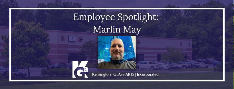 Marlin May Employee Spotlight