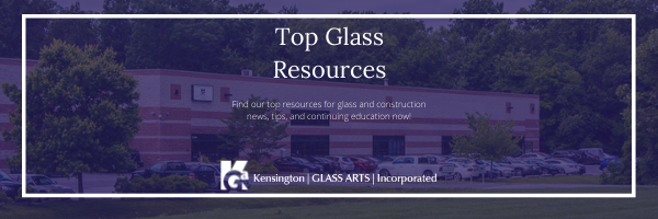 Our Top Glass Resources